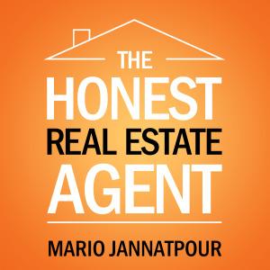 itunes cover honest real estate agent